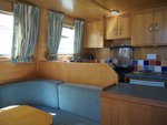 Lounge / Galley